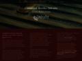Náhled webu Zádruha, cimbálová muzika