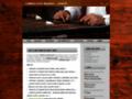 Náhled webu Jánoš, cimbálová muzika