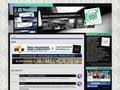 Náhled webu Česká informační společnost (ČIS)