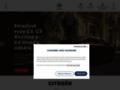 Náhled webu Citroën Czech