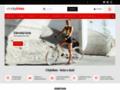 Náhled webu citybikes