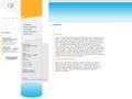 Náhled webu Agentura Cizí jazyky
