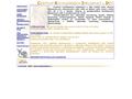 Náhled webu Centrum Kochleárních Implantací u Dětí (CKID)