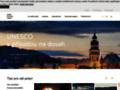 Náhled webu Egon Schiele Art centrum