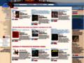 Náhled webu Tomáš Beck - Classic music distribution