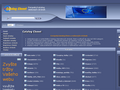 Náhled webu Clonet.eu