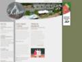 Náhled webu Sportovní areál Club Classic Brno