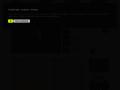 Náhled webu Českomoravský billiardový svaz