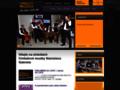 Náhled webu Gabriel, Stanislav, cimbálová muzika