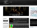 Náhled webu Colour Planet