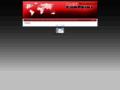 Náhled webu Canon I-Sensys