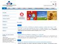 Náhled webu Centrum pro regionální rozvoj ČR