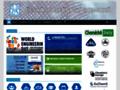 Náhled webu Česká společnost chemická