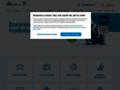 Náhled webu ČSOB pojišťovna