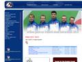 Náhled webu Český svaz curlingu (ČSC)