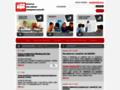 Náhled webu Centrum vzdělanosti Libereckého kraje