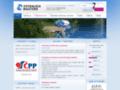 Náhled webu Extraliga Masters