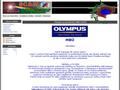 Náhled webu Průtoková cytometrie a FACS
