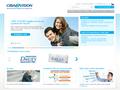 Náhled webu Cibavision