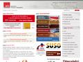 Náhled webu Asociace Českých Nábytkářů