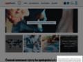 Náhled webu CzechTourism
