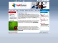 Náhled webu Taťána Kučerová - daně a účetnictví Olomouc