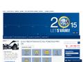 Náhled webu D.A.S - pojišťovna právní ochrany, a.s.