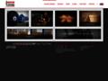 Náhled webu David Wellness - Fitness