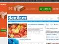 Náhled webu Deník.cz: Moje hobby