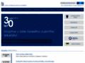 Náhled webu Česká stomatologická komora