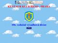 Náhled webu Kentaur klub Brno - Praha