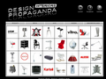Náhled webu Designpropaganda s.r.o.