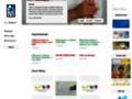 Náhled webu Odborná společnost praktických dětských lékařů ČLS JEP