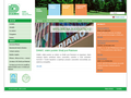 Náhled webu Diamo státní podnik