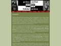 Náhled webu Jean Bethke Elshtain: Feminismus