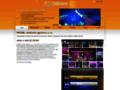 Náhled webu Dirami