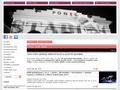 Náhled webu Divadlo Ponec