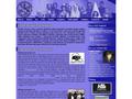 Náhled webu Divadlo Schod