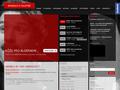 Náhled webu Divadlo v Celetné