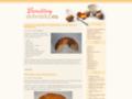 Náhled webu Beruščiny dobrůtky