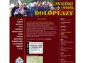 Náhled webu 3. skautský oddíl Doloplazy