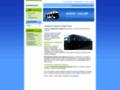 Náhled webu Autobusová doprava Josef Chlup