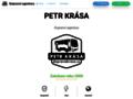 Náhled webu Dopravní agentura Eduard Krása