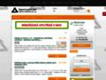 Náhled webu Dopravní podnik města Liberce a Joblonce