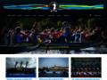Náhled webu Česká asociace Dračích lodí