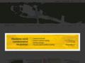 Náhled webu Delta System-Air Hradec Králové
