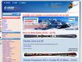Náhled webu IVVI s.r.o. e-lyže.cz