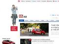 Náhled webu E15.cz - Ekonomika, byznys, finance