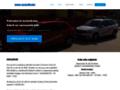 Náhled webu Easy autoškola - Jaroslav Ebenstreit