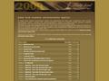 Náhled webu Zlatý fond českého ekonomického myšlení